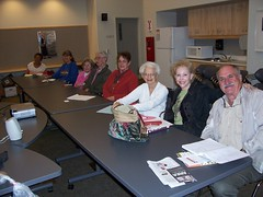 Library Interner Seminar - PaD 3/22/07