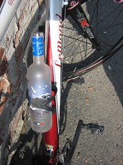 Lemond with some Grey Goose