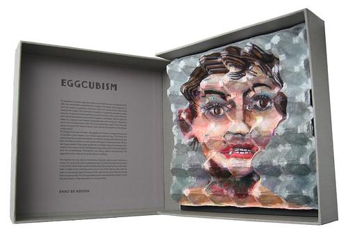 Eggcubism (in artbox)