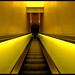 Escalator by Dave Gorman