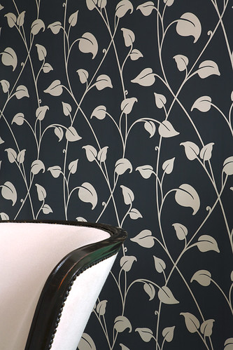 Wallpaper Designs Black And White