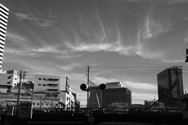 Umeda Bridge