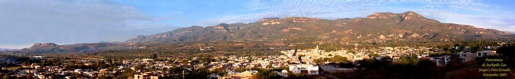 Juchipila, Zacatecas   que gracioso nombre de pueblo