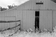 Abandoned Barn, Vacaville