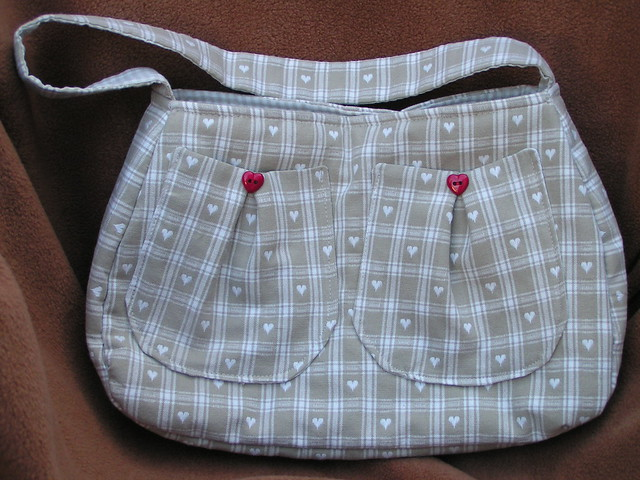 Cute Japanese Coin Purse - the purl bee - Knitting Crochet Sewing