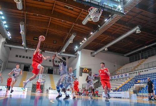 2018 U15Ecc Finali Nazionali Roseto degli Abruzzi
