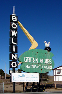 Green Acres Bowling