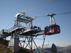 transport, cable car,