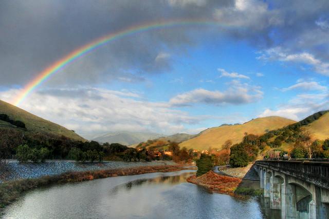 quote- rainbow