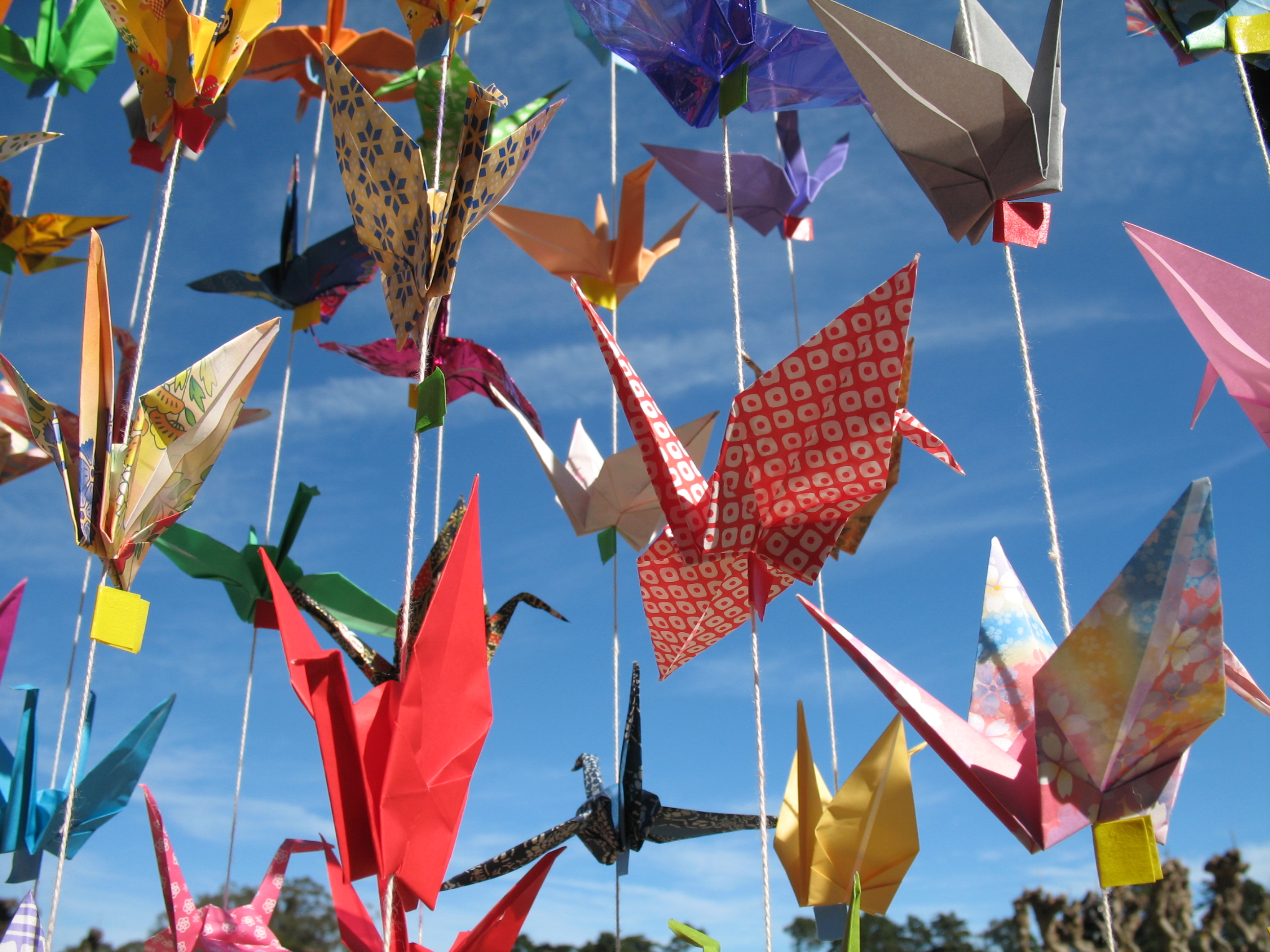 Ten Reasons Visual Communication Cant Be Ignored By Schema Of Origami Mobile Crane 2