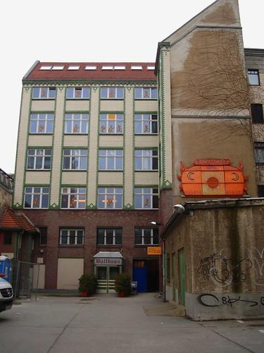 berlin mitte hostel