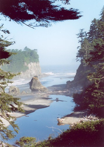 Washington state - Neah Bay 1