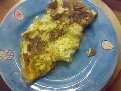 breakfast, food, dish, cuisine, omelette,