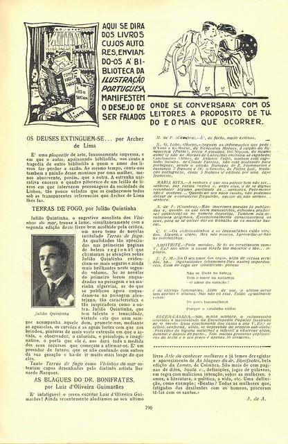 Ilustração Portugueza, 8 December, 1923 - 31