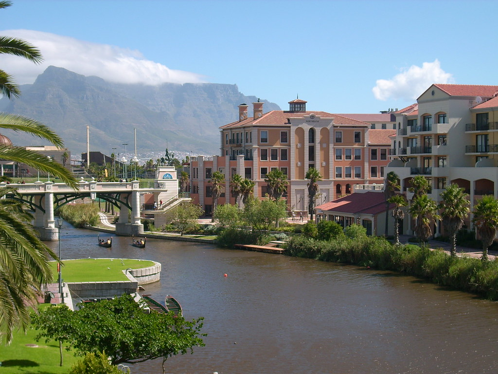 Cape Town Most Beautiful African City Pics Travel 5 Nigeria