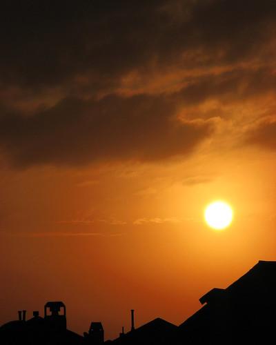 sunrise houston