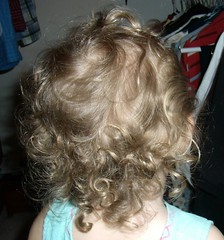 hairstyle, ringlet, hair, brown hair, blond,