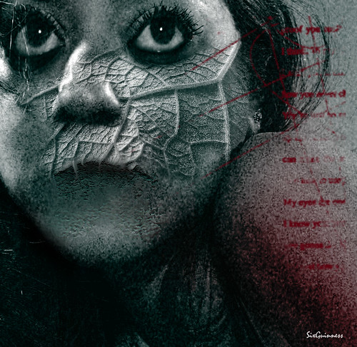 Veins 1 cd cover