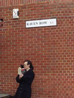 Raven Row