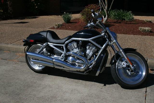 Harley Davidson Vrod For Sale Kitchener Ont