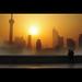 skyline by ༺lifemage༻