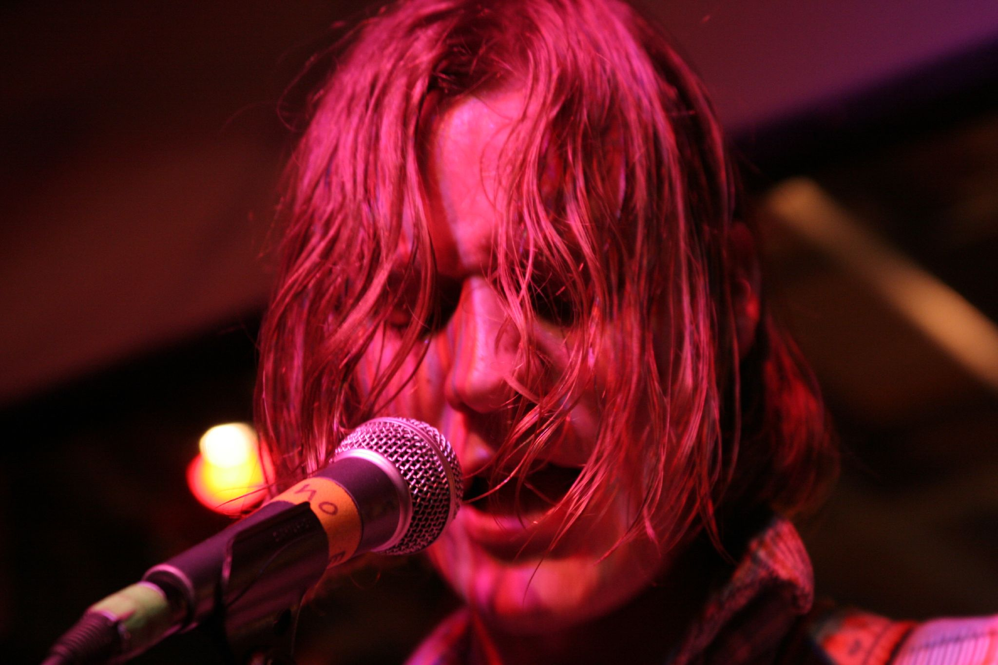 Jered Gummere / The Ponys @ Echo 4/14/07 | Flickr - Photo ...