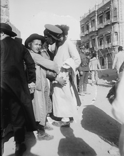 No Known Restrictions: Security During the Riots in Palestine from the Matson Collection, 1920(LOC) | by pingnews.com