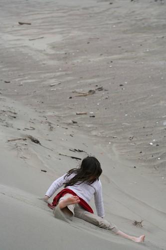 limantour, estero, estuary, point reyes, beach IMG_0465