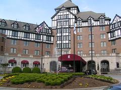 Hotel Roanoke Meeting Rooms