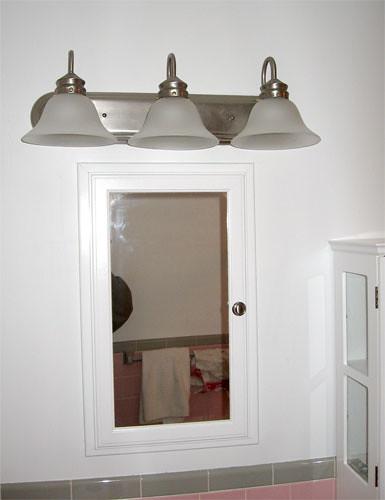 Netstore Lighting Fixtures : STORE WITH LIGHTED BATHROOM MEDICINE CABINETS – CABINET MEDICINE