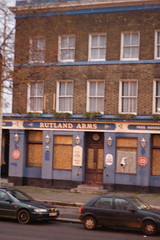 Picture of Rutland Arms, SE6 4LF
