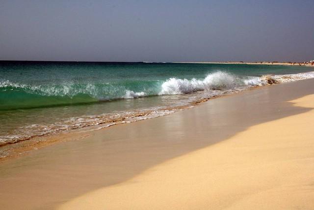 Islas de Cabo Verde