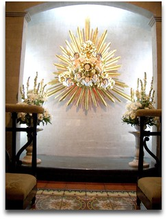 IFI Malabon Adoration Chapel -ReOpened