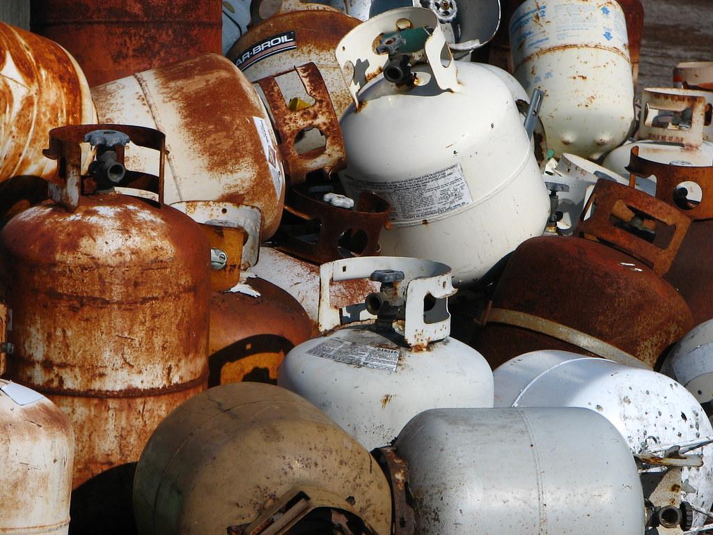5609 propane tanks