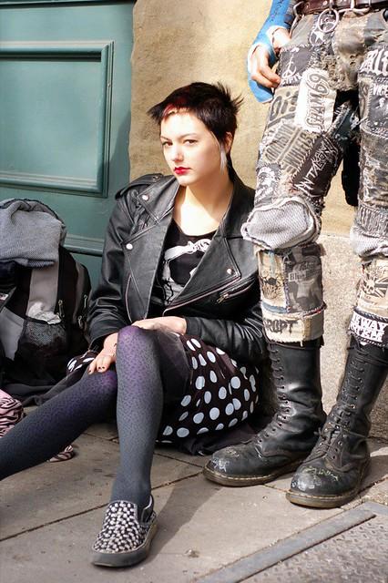 Portland Blogs Fashion