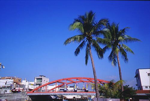 T110東港豐漁橋