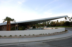 Tramway Gas Station
