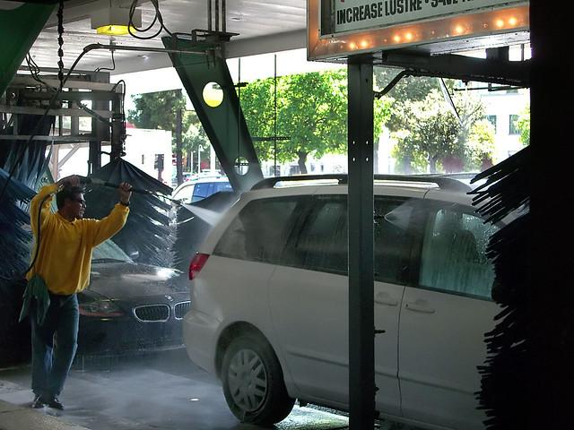 Lozano Car Wash Coupon Wednesda