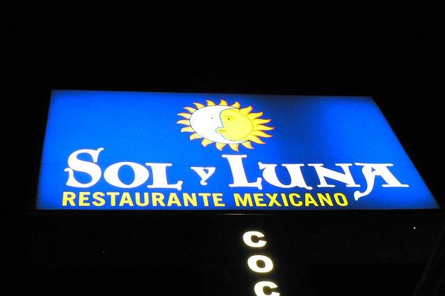 Mexican Restaurant Tarzana