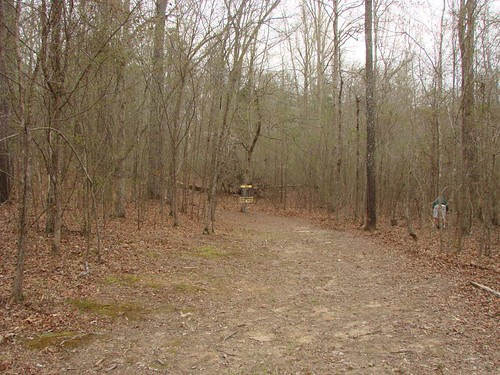 chickasaw trail 12 hole | by evilmousse