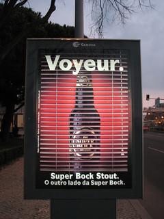 IMG_6793 Voyeur Poster, Lisbon