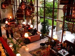 Oriental Bangkok Hotel