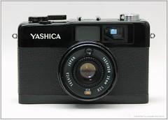 Yashica 35 ME