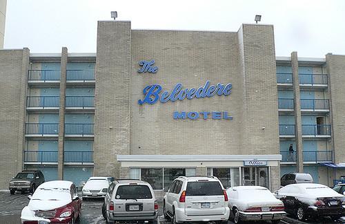 The Belvedere Motel