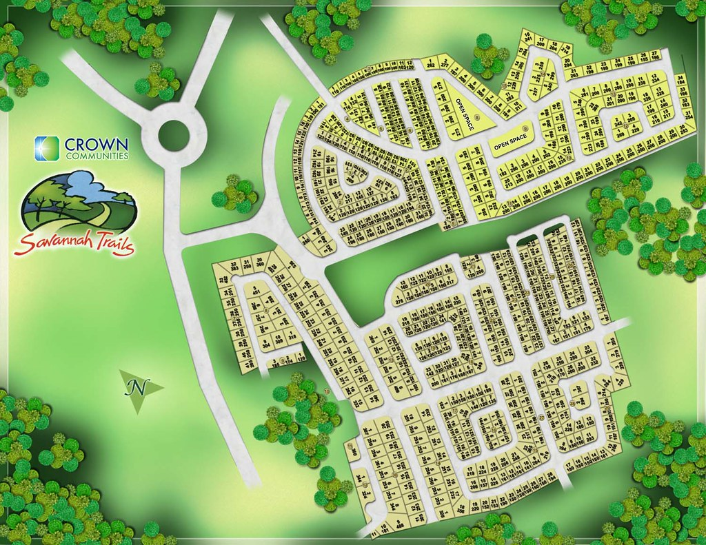 Savannah Trails Real Estate - Explore Iloilo