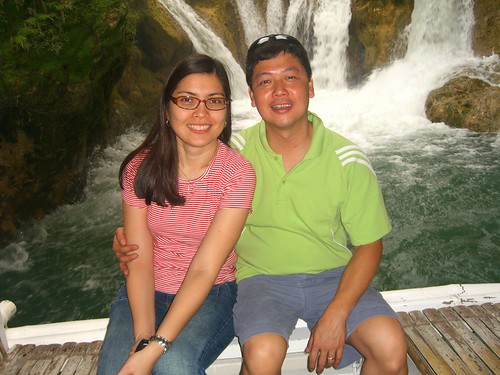 Jerry and me  (Loboc)