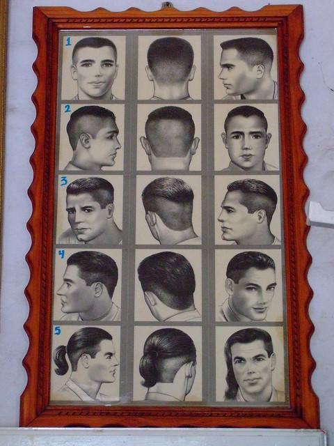 Barber Haircut Chart : Haircut Chart Flickr - Photo Sharing!