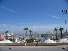 Puerto Olimpico
