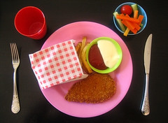 Praq Junior Dining