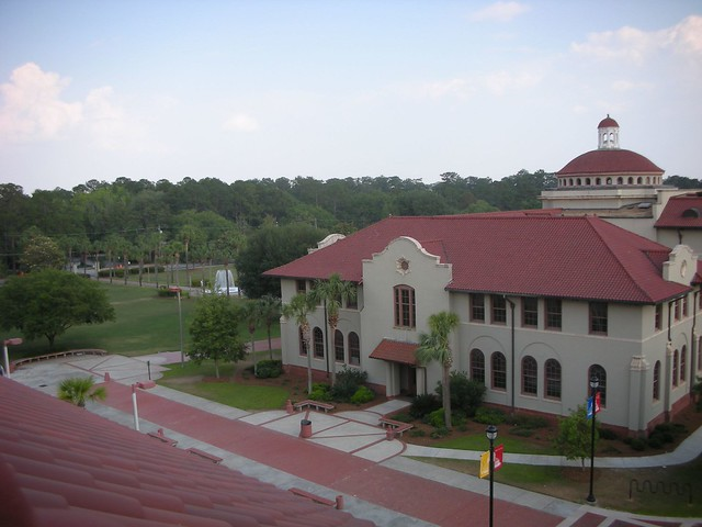 Valdosta State Campus Tour